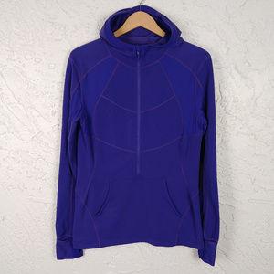 Lululemon 1/2 Zip Pullover Hoodie